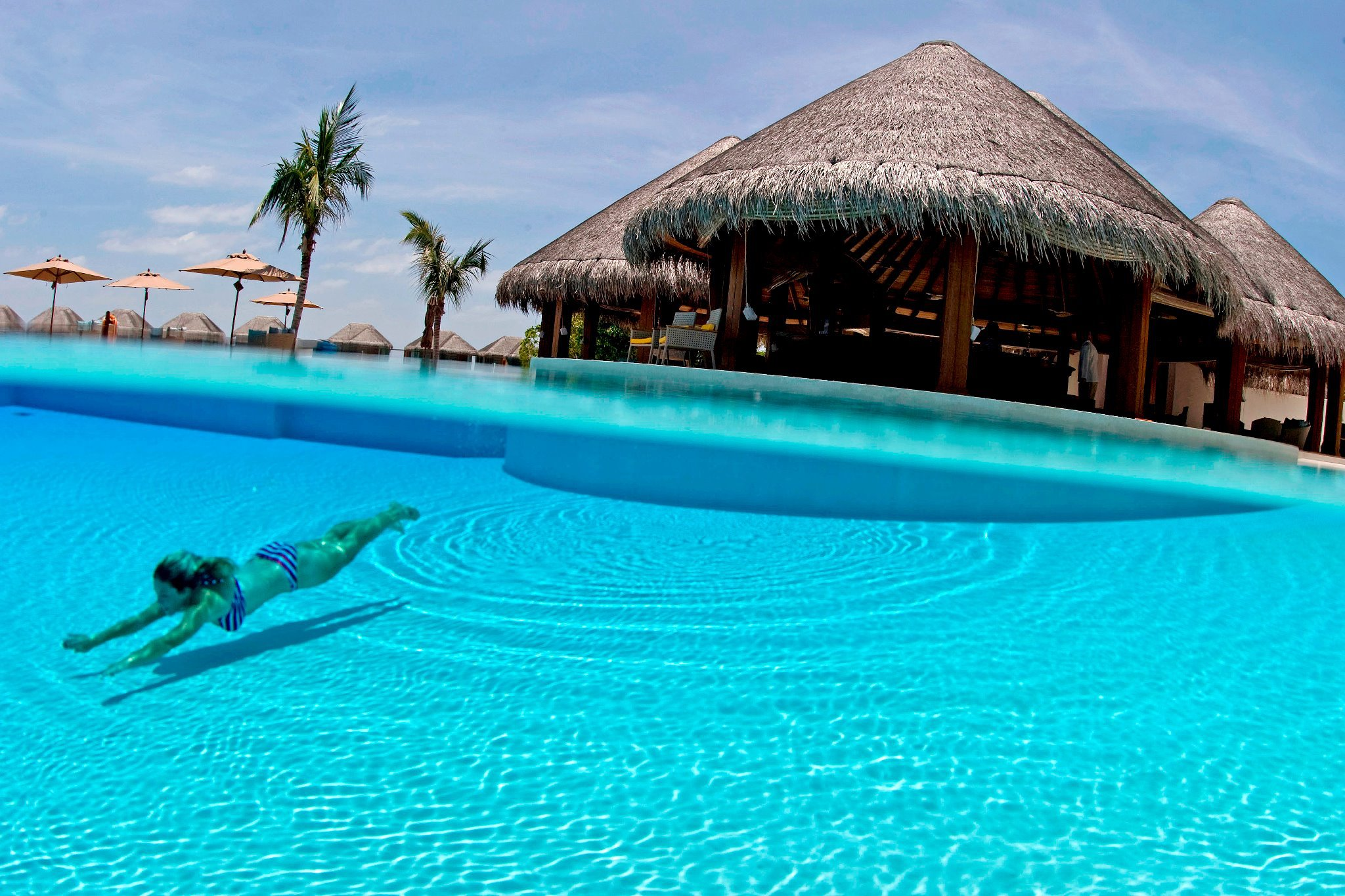 Now You should buy Pool Cleaning Services