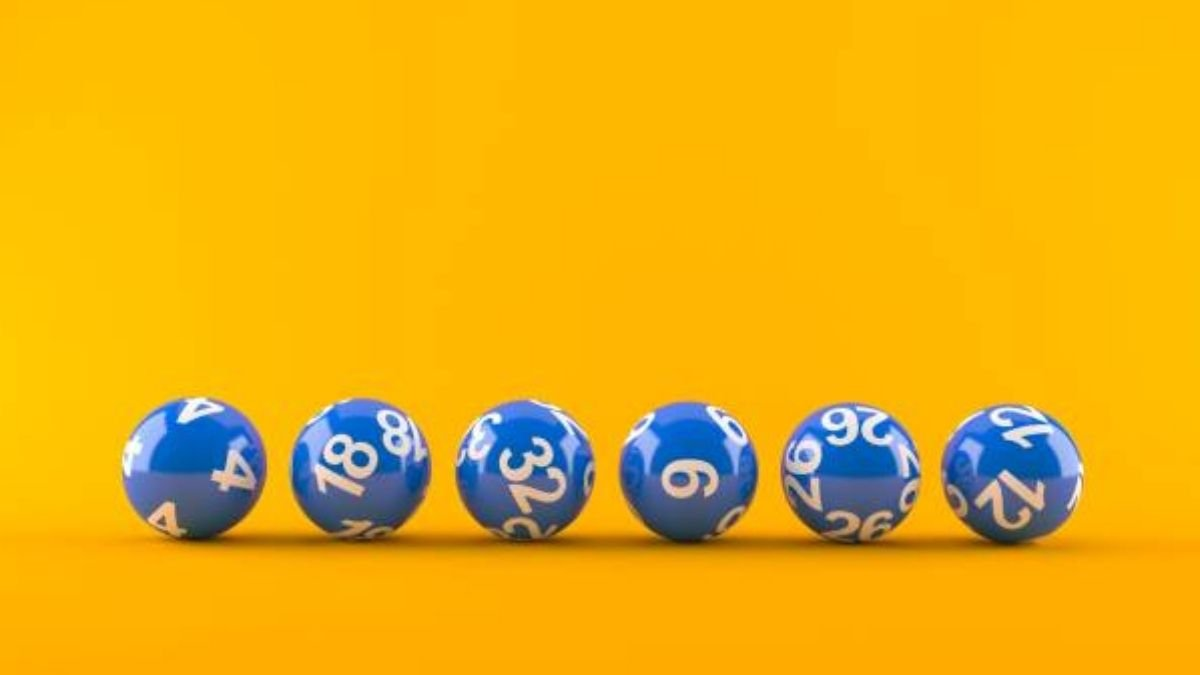 Your Lottery Results Is About To Stop Being Relevant
